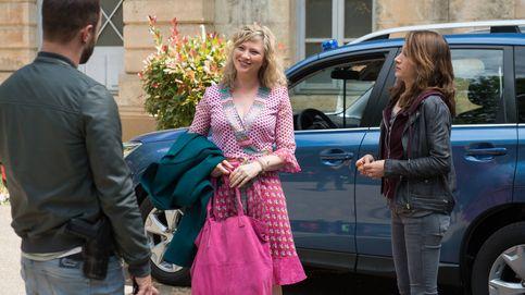 AXN estrena la quinta temporada de 'Candice Renoir'.
