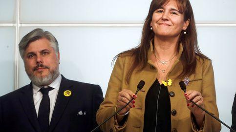 Imagínala de ministra y dándome trabajo: el amigo de Borràs se embolsó 260.000 €