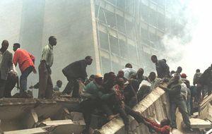 Detenido el terrorista que planeó los ataques contra las embajadas de EEUU en 1998
