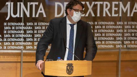 Extremadura limita el aforo de las terrazas al 50% y declara el nivel alto de alerta
