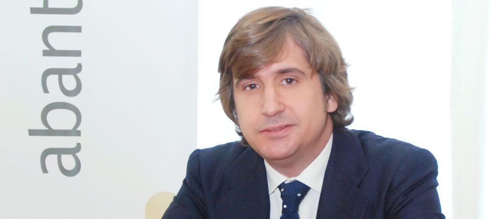 Foto: José Ramón Iturriaga, gestor de Abante Asesores