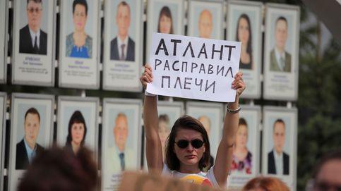 Bielorrusia: vodka contra el virus