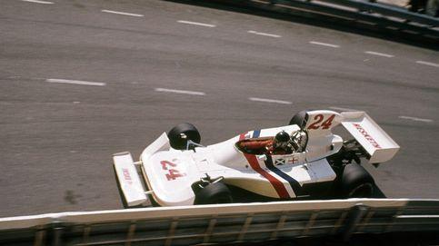 Mónaco 73: cuando James Hunt empezó a vomitar de miedo antes de las carreras