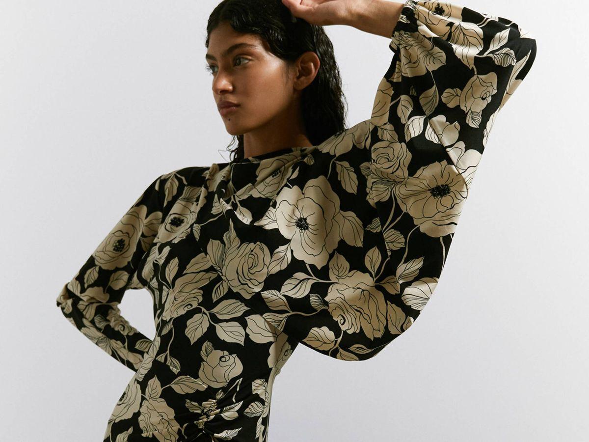 Foto: El vestido de Sfera que adorarán las estilistas. (Cortesía)