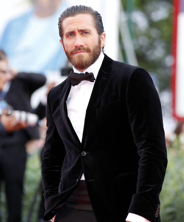 Foto: Jake Gyllenhaal, en 2015. (CP)
