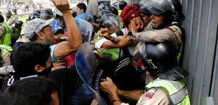 Post de Más de 40 heridos en la manifestación contra el Supremo venezolano, según la oposición