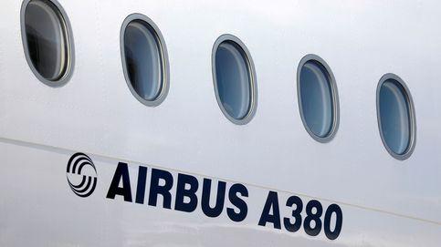 Airbus se dispara tras su ambicioso plan para elevar la producción por encima de 2019