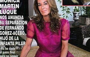 Los 'escándalos' de los hijos de la infanta Pilar