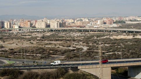 El hombre que detectó uranio en Cartagena: Esto, cuanto menos lo movamos, mejor