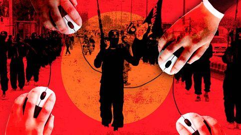 Cazadores de terroristas: el ejército de voluntarios que persigue al ISIS en internet