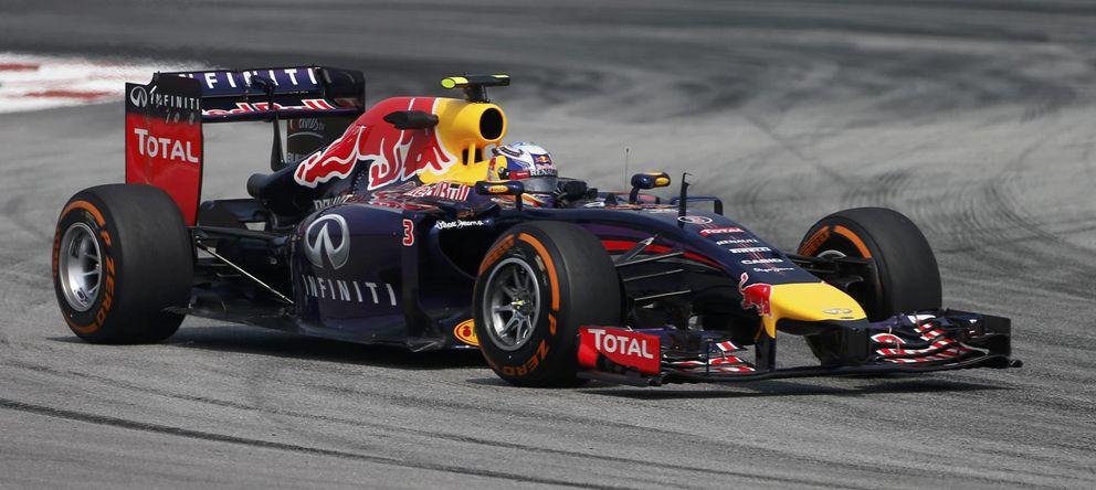 La FIA rechaza la prueba de fuerza de Red Bull en el Gran Premio de Australia