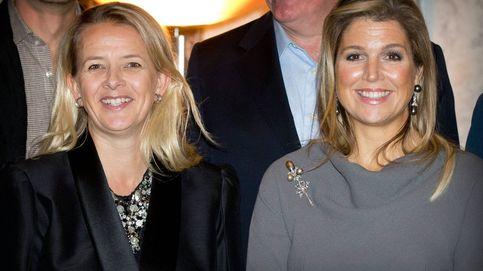 Mabel de Holanda, invitada inesperada al décimo aniversario de Máxima en la ONU