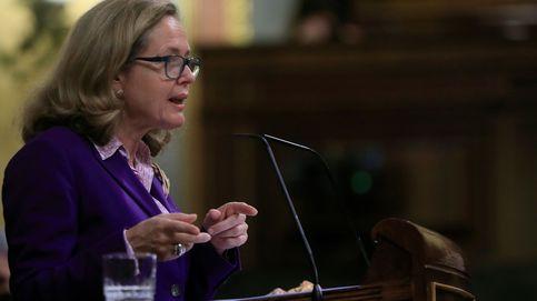Calviño espera la luz verde de Bruselas para lanzar las ayudas directas en marzo