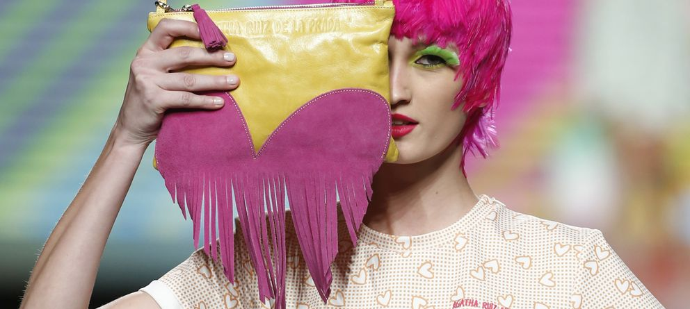 10 tendencias de maquillaje que dan mucho miedo