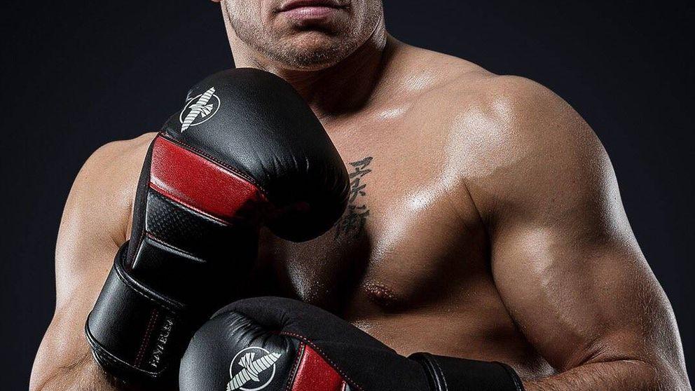 El sorprendente KO de la primera estrella mediática de la UFC