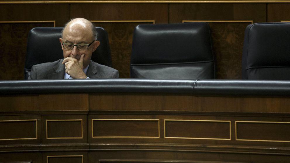 Hacienda exige a un contribuyente 439.000€ por no declarar 340.000