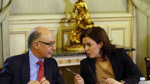 Hacienda frena con m´ás seguridad la insumisión fiscal en Cataluña