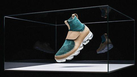 Nike celebra su 30 aniversario