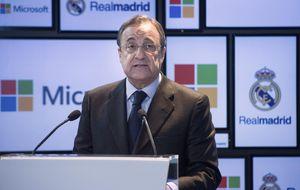 El Madrid y Microsoft quieren meter en el Bernabéu a sus 125 millones de seguidores