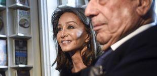 Post de Isabel Preysler y Mario Vargas Llosa, un paseo por las estrellas (en La Palma)