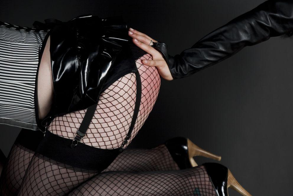 Foto: Patrick la sometía a agresivas y dominadoras prácticas sexuales. (corbis)