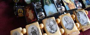 Foto: Cuando lo religioso se convierte en moda