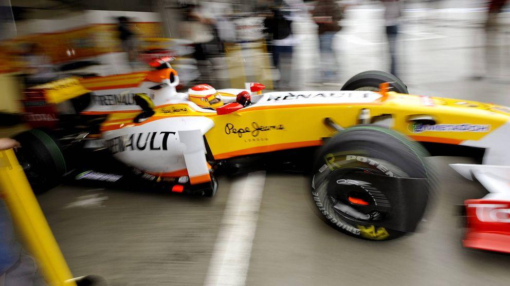 Renault anuncia su regreso a la F1 y espera ser competitivo en tres años