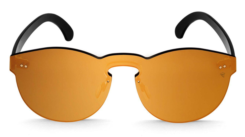 Foto: Este tipo de modelo en las gafas de sol no se había visto en nuestro país hasta la irrupción de Carrighan.