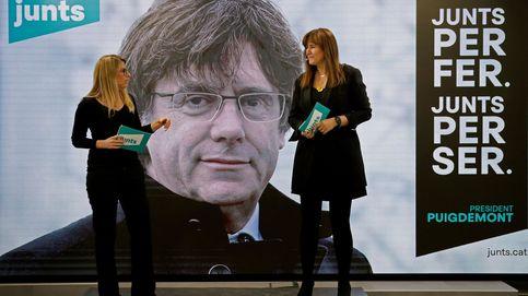 El núcleo duro de Puigdemont crispa a ERC y complica las alianzas independentistas