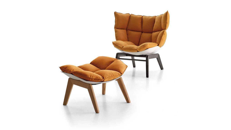 Dise o 7 sillones para relajarse disfrutar y leer - Sillones para leer ...
