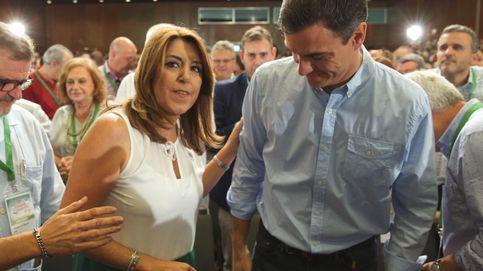 Sánchez defiende la nación de naciones y Díaz avisa: No me hagas elegir