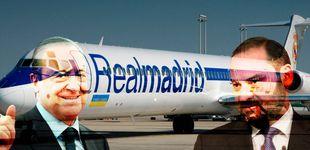 Post de El favor de Ábalos a Florentino: abre el aeropuerto de Granada solo para el Madrid