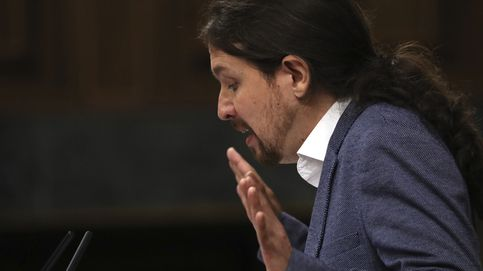 Iglesias pide que Cataluña decida su destino en un referéndum