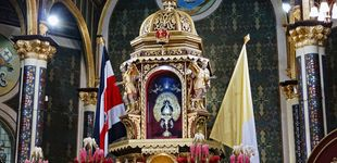 Post de ¡Feliz santo! ¿Sabes qué santos se celebran hoy, 2 de agosto? Consulta el santoral