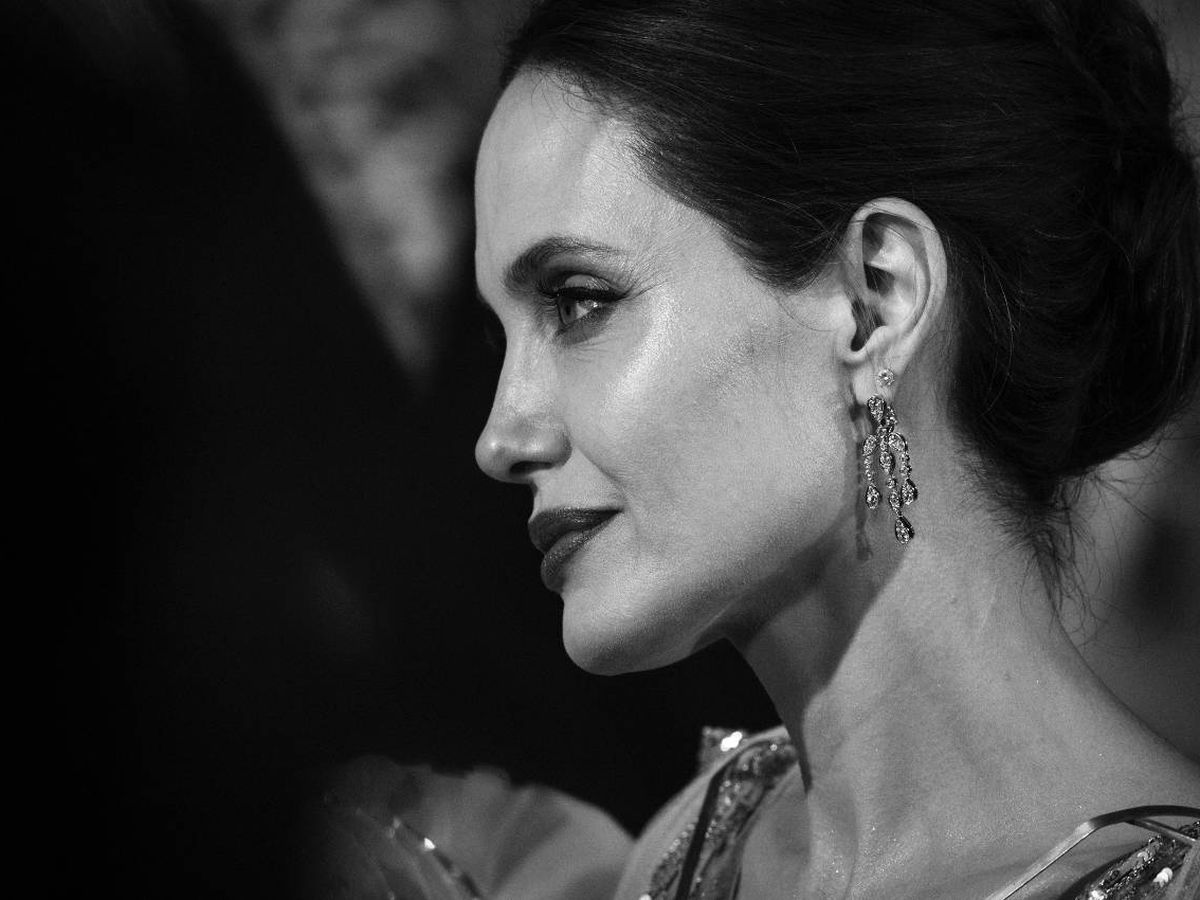 Foto: Angelina Jolie. (Getty)