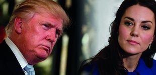Post de Los tuits que se tendrá que comer Trump en su encuentro con Kate