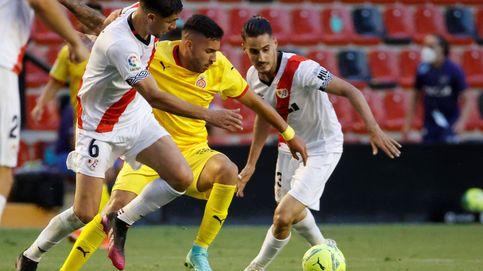 Girona - Rayo Vallecano de 'playoff' de ascenso: horario y dónde ver el partido de vuelta