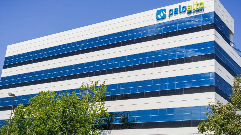 Sede de Palo Alto Networks. (iStock)