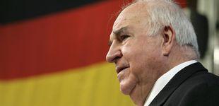 Post de Muere Helmut Kohl, el gigante político que reunificó Alemania y trajo el euro