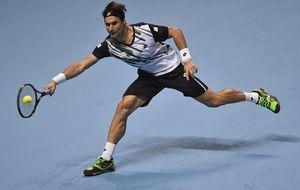 Ferrer se queda sin 124.000 €, sin más puntos... y cierra un año de altibajos