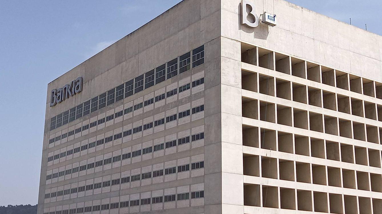 Granada pierde la sede territorial de Bankia en Andalucía tras la fusión con CaixaBank