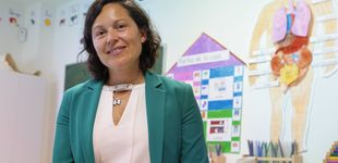 Post de Un colegio dedicado a niños con trastornos del lenguaje