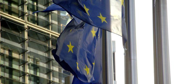 Foto: Sede de la Unión Europea.