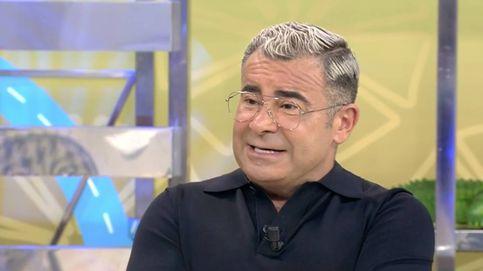 Antonio Montero cuestiona a Jorge Javier como presentador: Antes la cogías del brazo, ahora del cuello