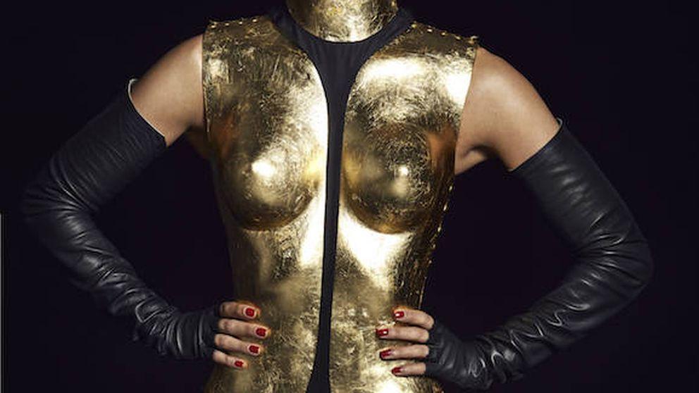 Cristinazo 2020: el look beauty de Cristina Pedroche para las campanadas