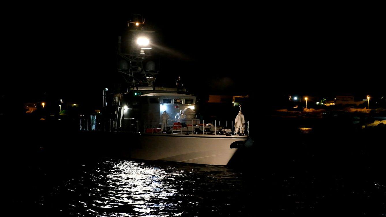 Trece mujeres fallecen ahogadas en un nuevo naufragio frente a Lampedusa
