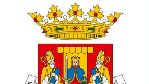 Participa e IU denuncian ocho siglos después el heroico y mariano escudo de Sevilla