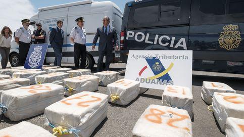 Los narcos del Caribe se fijan como objetivo España: multiplican sus envíos por barco