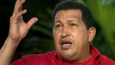 Hugo Chávez vuelve a la vida... en Twitter