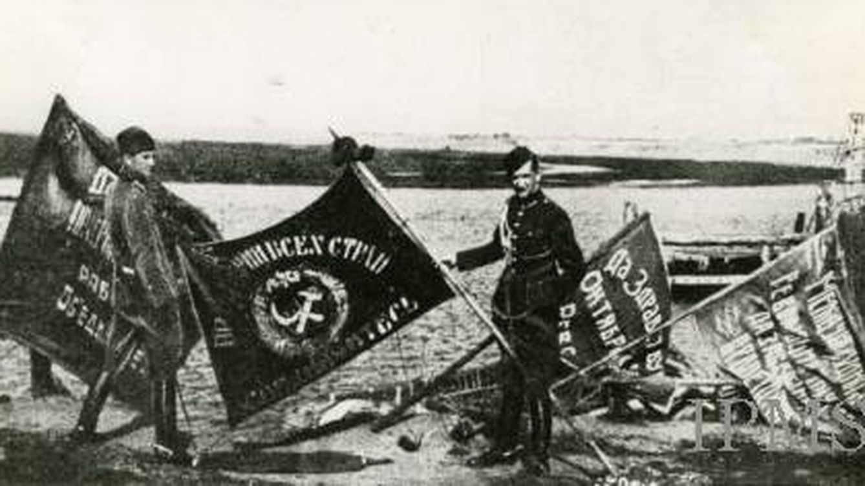 Varsovia 1920, cuando Lenin se lanzó a un delirante plan para conquistar Europa